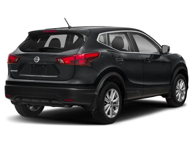 2019 Nissan Qashqai  (Stk: E7306) in Thornhill - Image 3 of 9