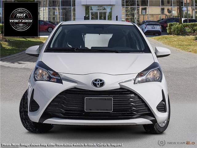 2019 Toyota Yaris LE Hatchback (Stk: 68906) in Vaughan - Image 2 of 24