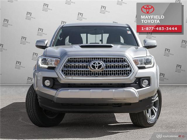 2016 Toyota Tacoma SR5 (Stk: 190737A) in Edmonton - Image 2 of 20
