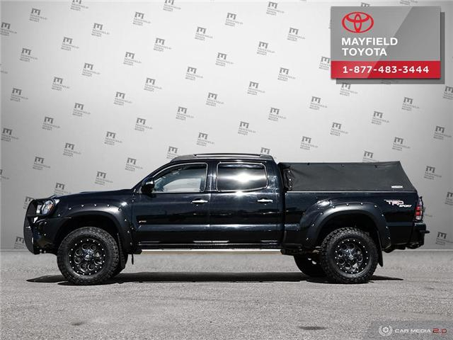 2013 Toyota Tacoma V6 (Stk: 1862221A) in Edmonton - Image 3 of 20