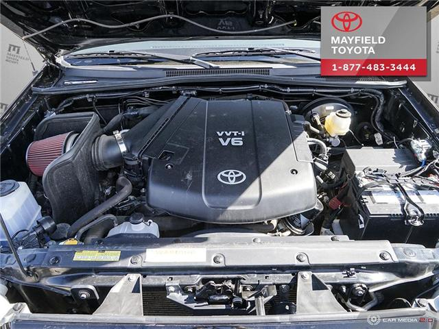 2013 Toyota Tacoma V6 (Stk: 1862221A) in Edmonton - Image 8 of 20