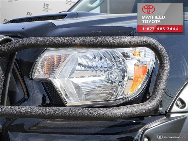 2013 Toyota Tacoma V6 (Stk: 1862221A) in Edmonton - Image 9 of 20