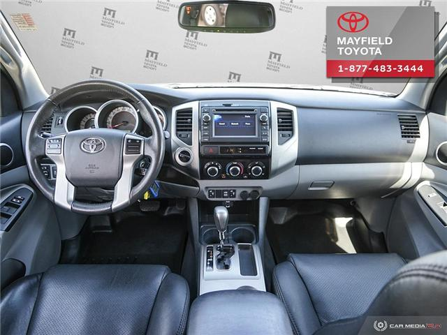 2013 Toyota Tacoma V6 (Stk: 1862221A) in Edmonton - Image 20 of 20