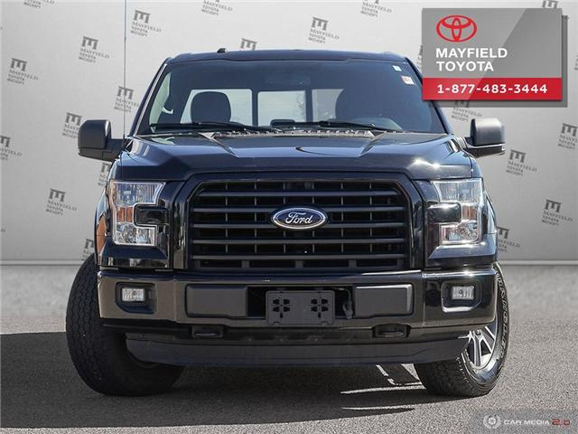 2016 Ford F-150 XLT (Stk: 1901459A) in Edmonton - Image 2 of 20