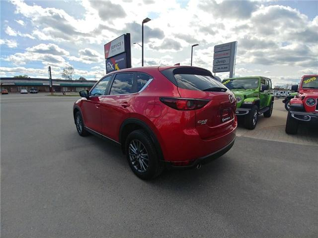 2017 Mazda CX-5 GX (Stk: 19R066B) in Kingston - Image 2 of 23