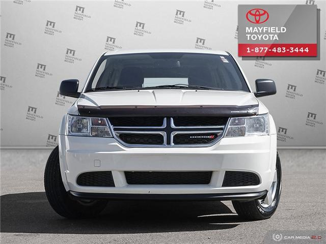 2013 Dodge Journey CVP/SE Plus (Stk: 1802532C) in Edmonton - Image 2 of 20