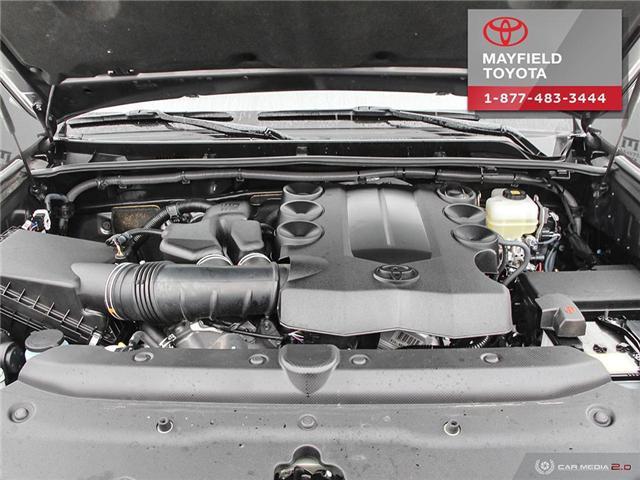 2018 Toyota 4Runner SR5 (Stk: 180162) in Edmonton - Image 8 of 22