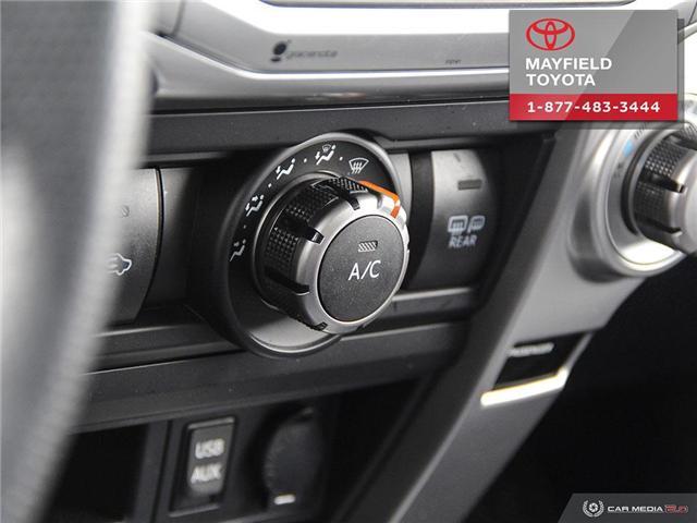 2018 Toyota 4Runner SR5 (Stk: 180162) in Edmonton - Image 16 of 22