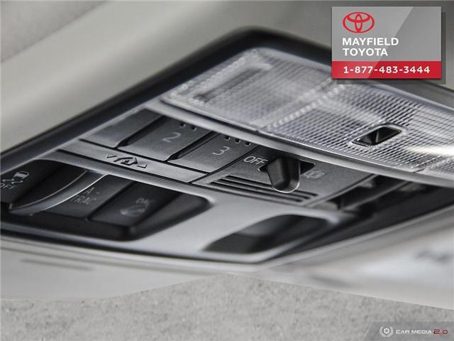2018 Toyota 4Runner SR5 (Stk: 180162) in Edmonton - Image 19 of 22