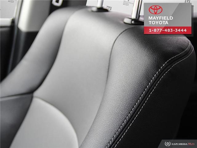 2018 Toyota 4Runner SR5 (Stk: 180162) in Edmonton - Image 20 of 22
