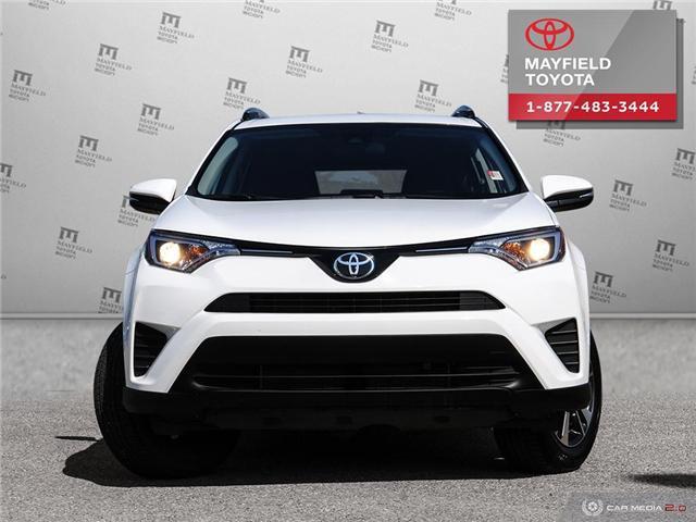 2018 Toyota RAV4 LE (Stk: 194131) in Edmonton - Image 2 of 28