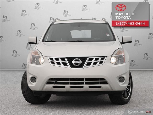 2012 Nissan Rogue SL (Stk: 194127) in Edmonton - Image 2 of 27