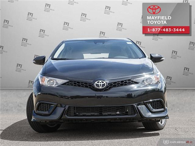 2017 Toyota Corolla iM Base (Stk: 1702540) in Edmonton - Image 2 of 20