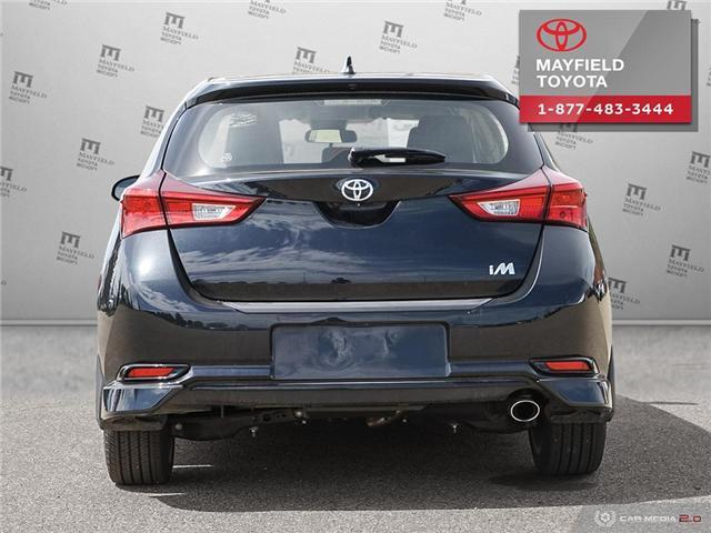 2017 Toyota Corolla iM Base (Stk: 1702540) in Edmonton - Image 5 of 20