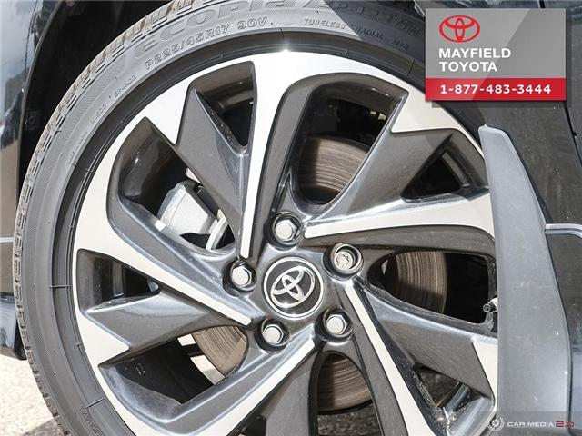 2017 Toyota Corolla iM Base (Stk: 1702540) in Edmonton - Image 6 of 20