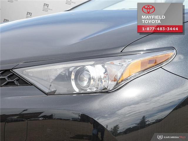 2017 Toyota Corolla iM Base (Stk: 1702540) in Edmonton - Image 9 of 20
