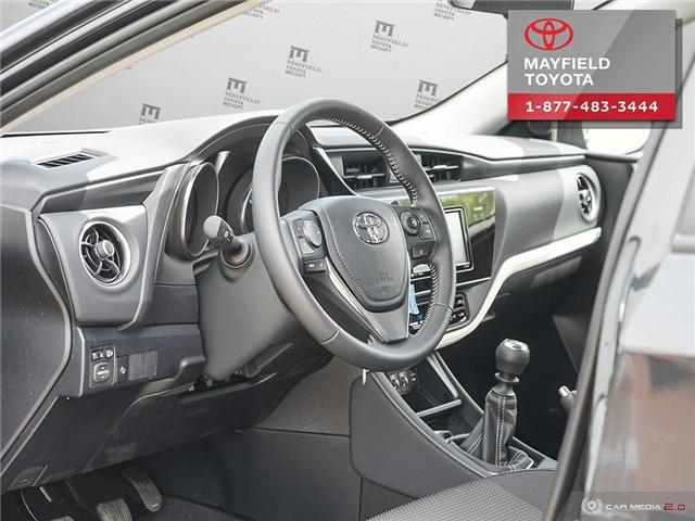 2017 Toyota Corolla iM Base (Stk: 1702540) in Edmonton - Image 12 of 20