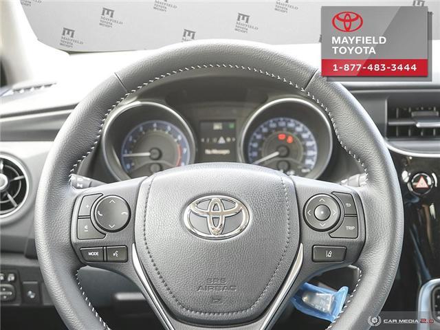 2017 Toyota Corolla iM Base (Stk: 1702540) in Edmonton - Image 13 of 20