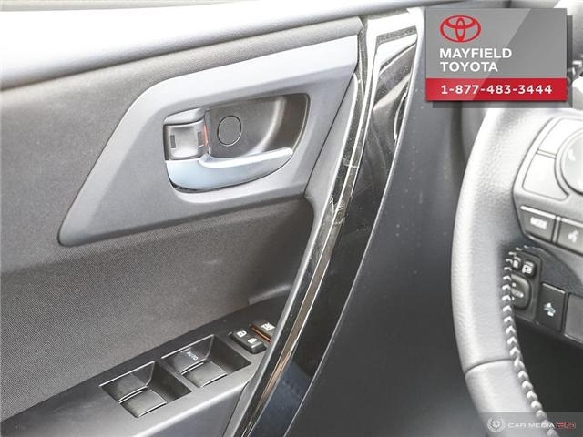 2017 Toyota Corolla iM Base (Stk: 1702540) in Edmonton - Image 14 of 20