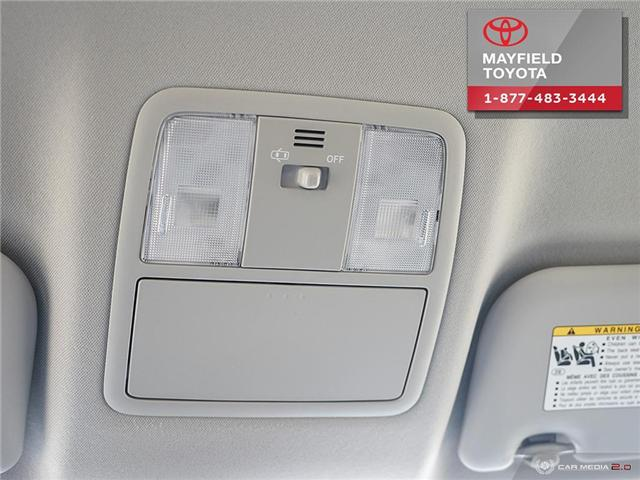 2017 Toyota Corolla iM Base (Stk: 1702540) in Edmonton - Image 18 of 20