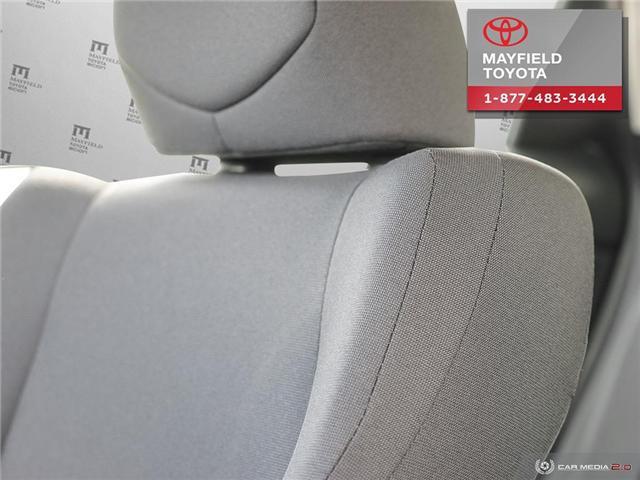 2017 Toyota Corolla iM Base (Stk: 1702540) in Edmonton - Image 19 of 20