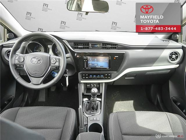2017 Toyota Corolla iM Base (Stk: 1702540) in Edmonton - Image 20 of 20