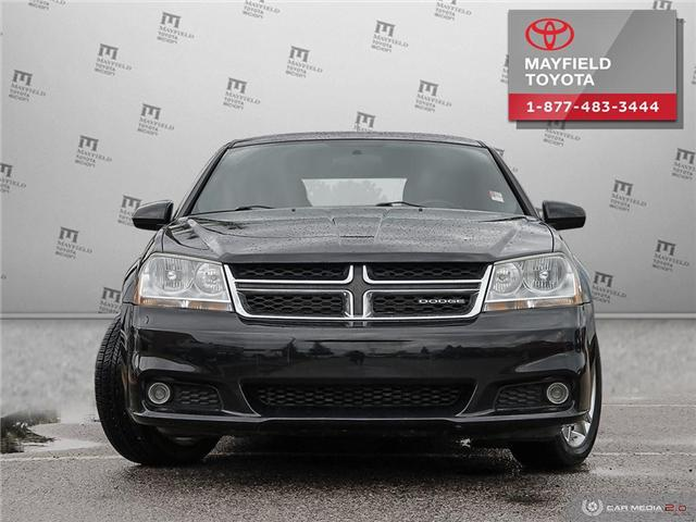 2011 Dodge Avenger SXT (Stk: 170945A) in Edmonton - Image 2 of 20