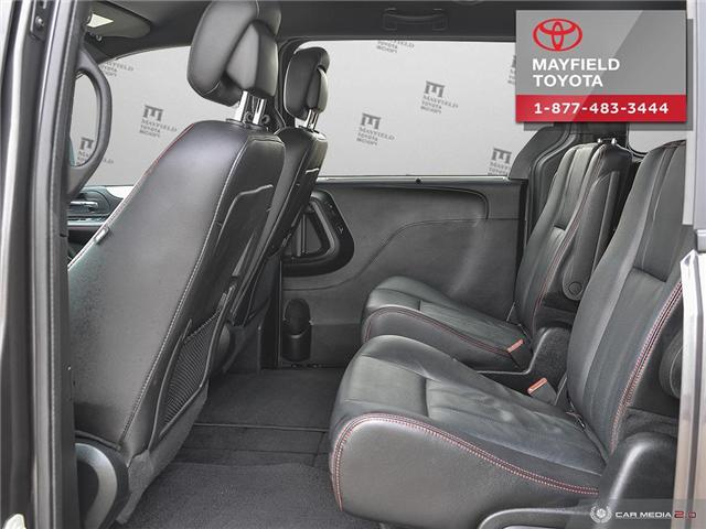 2018 Dodge Grand Caravan GT (Stk: 194123) in Edmonton - Image 24 of 27