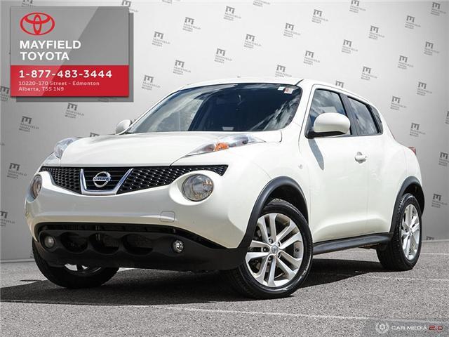2011 Nissan Juke SL (Stk: 190455B) in Edmonton - Image 1 of 20