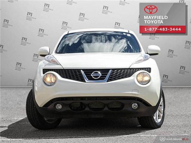 2011 Nissan Juke SL (Stk: 190455B) in Edmonton - Image 2 of 20