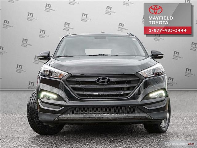 2016 Hyundai Tucson Ultimate (Stk: 1961602A) in Edmonton - Image 2 of 20