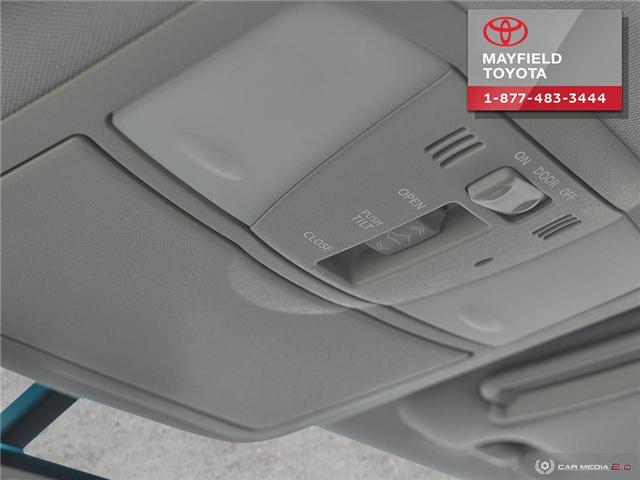 2009 Nissan Murano LE (Stk: 1901473A) in Edmonton - Image 22 of 27