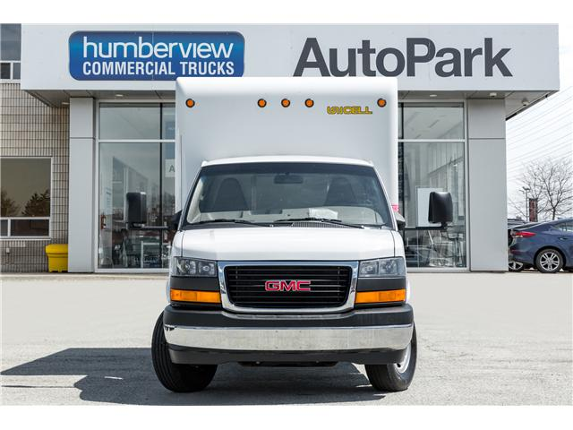 2018 GMC Savana Cutaway Work Van (Stk: CTDR2257 12FT) in Mississauga - Image 2 of 19
