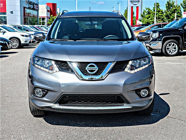 2015 Nissan Rogue SV (Stk: FC874788) in Bowmanville - Image 2 of 30