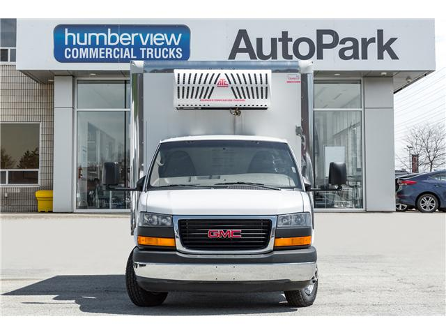 2015 GMC Savana Cutaway 4500 2SD (Stk: CTDR1745 ATC REFER) in Mississauga - Image 2 of 17