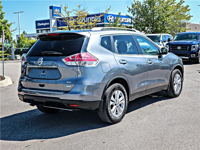 2015 Nissan Rogue SV (Stk: FC874788) in Bowmanville - Image 5 of 30