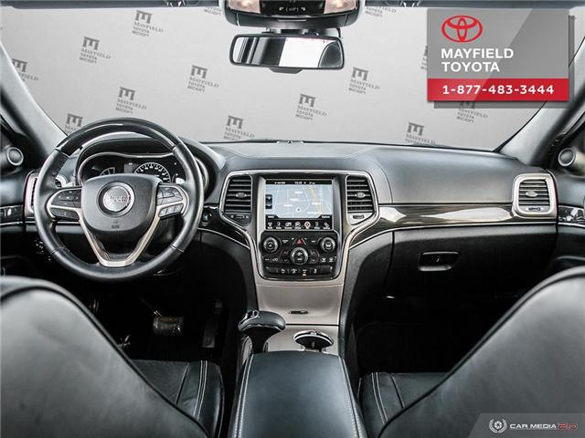 2014 Jeep Grand Cherokee Overland (Stk: 1802470A) in Edmonton - Image 20 of 20
