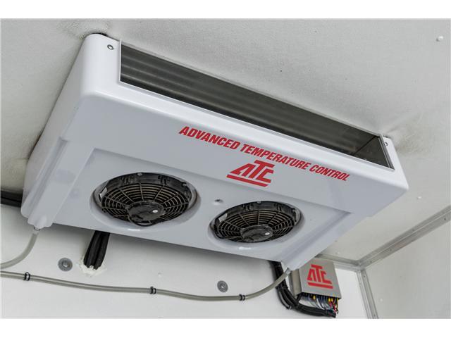 2015 GMC Savana Cutaway 4500 2SD (Stk: CTDR1745 ATC REFER) in Mississauga - Image 8 of 17
