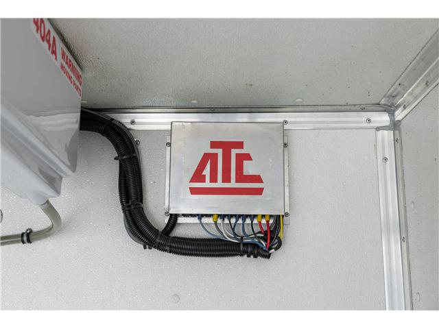 2015 GMC Savana Cutaway 4500 2SD (Stk: CTDR1745 ATC REFER) in Mississauga - Image 9 of 17