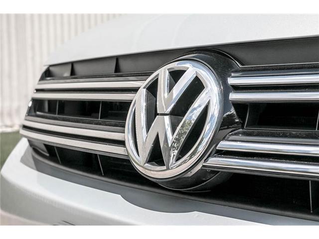 2012 Volkswagen Tiguan 2.0 TSI Comfortline (Stk: U5419A) in Mississauga - Image 2 of 22