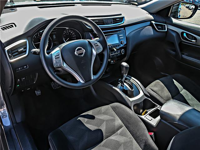 2015 Nissan Rogue SV (Stk: FC874788) in Bowmanville - Image 15 of 30