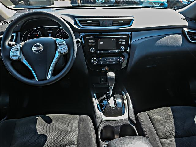 2015 Nissan Rogue SV (Stk: FC874788) in Bowmanville - Image 20 of 30