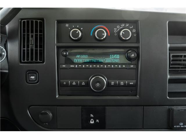 2015 GMC Savana Cutaway 4500 2SD (Stk: CTDR1745 ATC REFER) in Mississauga - Image 15 of 17