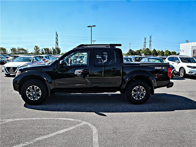2015 Nissan Frontier PRO-4X (Stk: KW330478A) in Bowmanville - Image 8 of 30