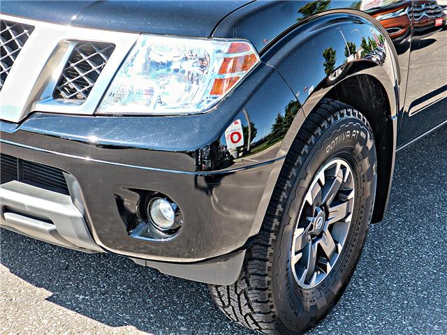 2015 Nissan Frontier PRO-4X (Stk: KW330478A) in Bowmanville - Image 10 of 30