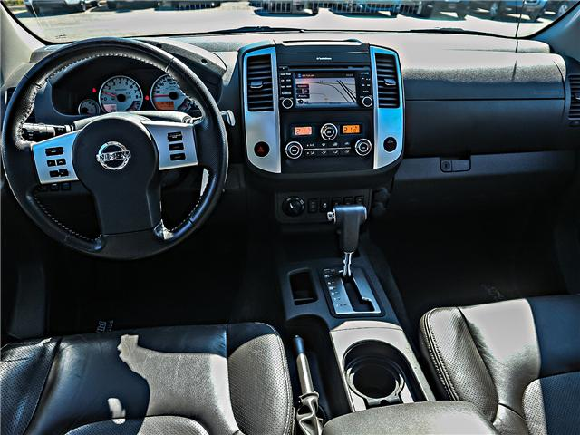2015 Nissan Frontier PRO-4X (Stk: KW330478A) in Bowmanville - Image 21 of 30