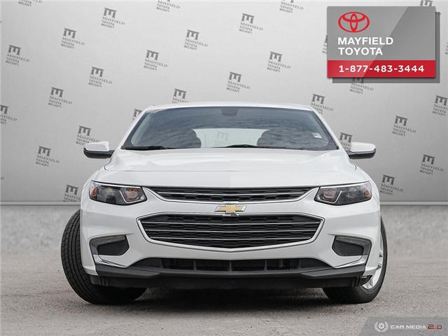 2018 Chevrolet Malibu LT (Stk: 194114) in Edmonton - Image 2 of 18