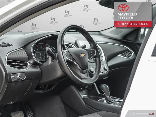 2018 Chevrolet Malibu LT (Stk: 194114) in Edmonton - Image 12 of 20