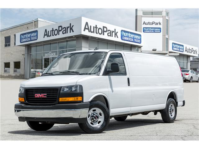 2018 GMC Savana 2500 (Stk: CTDR2911 EXT ) in Mississauga - Image 1 of 20