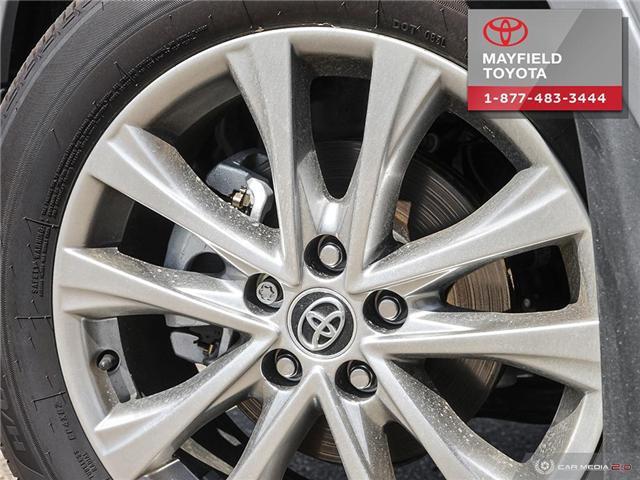 2017 Toyota RAV4 Limited (Stk: 1701024) in Edmonton - Image 6 of 20